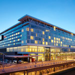 Montreal Airport Marriott In Terminal Hotel Dorval