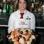 Jumbo & Colossal Stone Crab Claws