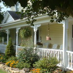 صورة فوتوغرافية لـ ‪The Duck Smith House Bed & Breakfast‬