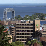 Holiday Inn Hotel and Suites Duluth, Downtown Waterfront