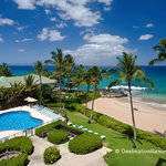 Maui Polo Beach Club Destination Resorts