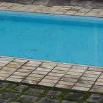 Photo 1 : outdoor swimming pool