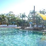 Bilde fra Ocean Beach Resort and Holiday Park
