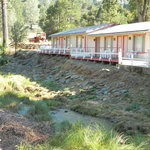 Muir Lodge Motel Midpines