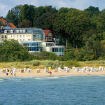 Strandhotel Ostseeblick
