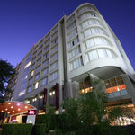 Mercure Sydney Parramatta