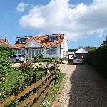 Bambles Bed & Breakfast.Sheringham.NORFOLK>