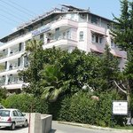  Hotel Alanya Princess