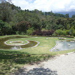 Jardin Botanico de Merida