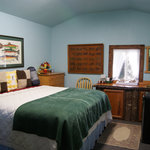 Huckleberry Lodge Bed and Breakfast
