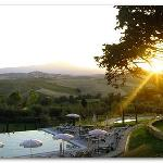Φωτογραφία: Fonteverde Tuscan Resort & Spa
