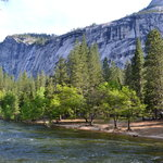 Photo of North Pines Campground Yosemite National Park