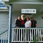 Photo de The Spyglass Inn B&B