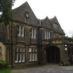  Haworth YHA