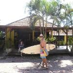 Foto de Komala Indah Ii cottages