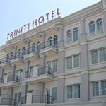 Triniti Hotel Batam