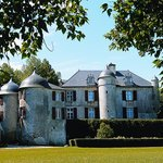 Chateau d&#39;Urtubie