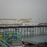  brighton pier.