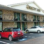 Photo de Quality Inn Manning