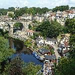 Wonderful Knaresborough!
