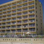 Emerald Shores Hotel