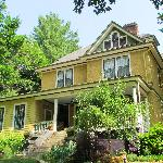Foto van Asheville Seasons Bed and Breakfast