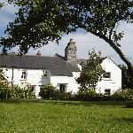 Colvennor Farmhouse