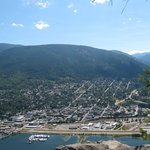  View of Nelson from Pulpit Rock
