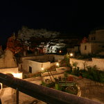 Canela Cave Hotel