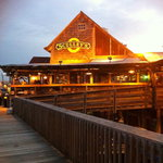 Sculley's Boardwalk Grille Foto