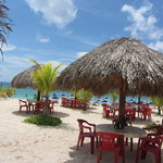 Mr Sanchos Cozumel