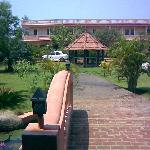 Photo de Kailash Beach Resort