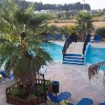 Photo de Sidari Water Park Hotel