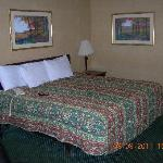 Foto van Days Inn And Suites York
