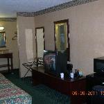 Days Inn And Suites York Foto