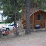 Photo of Horse Thief Campground Hill City