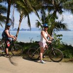 Amazing Bike Tours