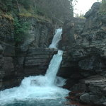 St. Mary Falls