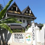 Istana Balian