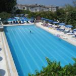 Photo of Riverside Garden Resort Alsancak - Karavas