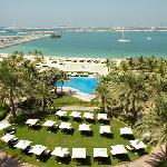 Photo of Le Meridien Mina Seyahi Beach Resort and Marina Dubai