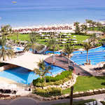 Photo de Westin Dubai Mina Seyahi Beach Resort & Marina