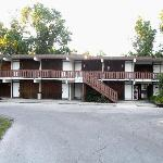 Foto van Rush Lake Motel