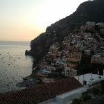  Positano a soli 7 km