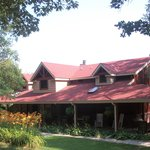 Peaceful Oaks Bed Breakfast and Barnの写真