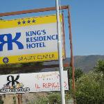 Photo of Kings Residence Hotel