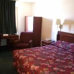 Photo de Motel 6 Marshalltown