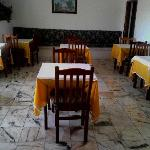 Photo de Vila Teresinha  Guest House