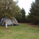 Packhorse Farm Camp Site