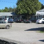 Foto Harbourside Motel